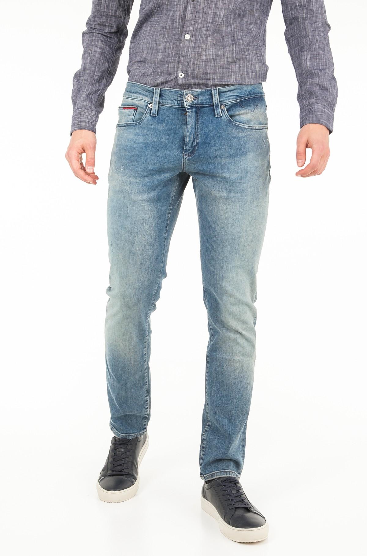 Džinsinės kelnės Slim Scanton Plbstde-full-1