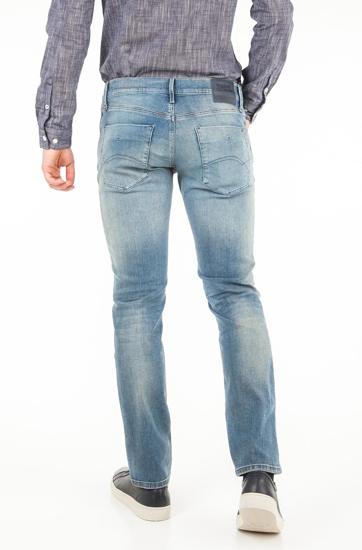 Džinsinės kelnės Slim Scanton Plbstde-full-2