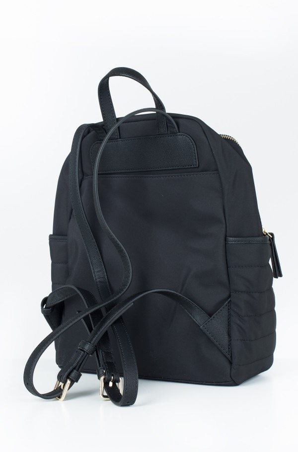CHIC NYLON BACKPACK-hover