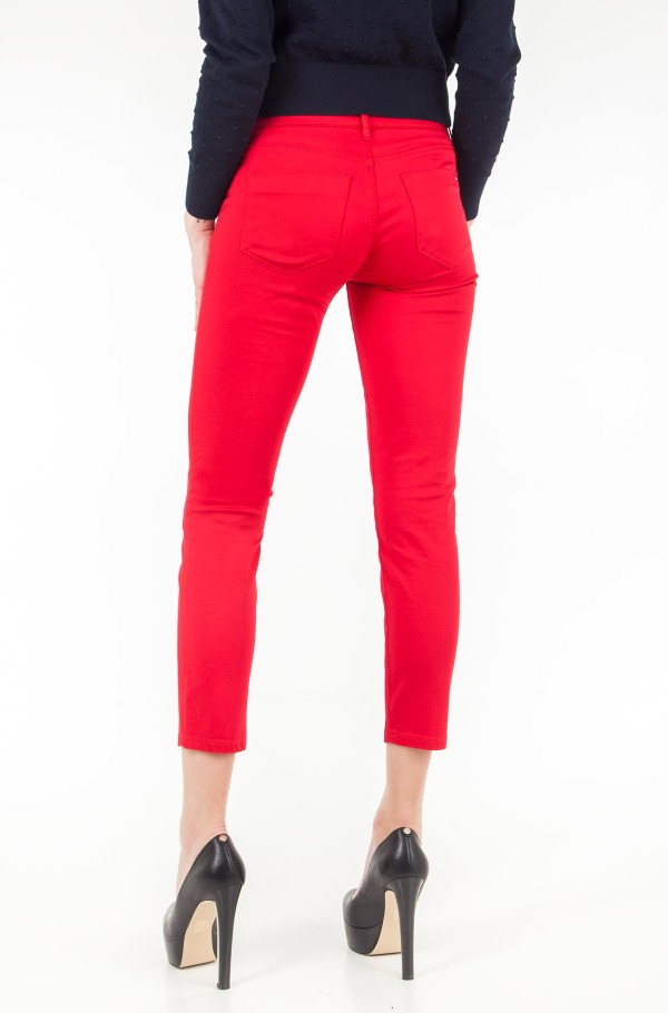 SILVANA MILAN RW ANKLE PANT-hover