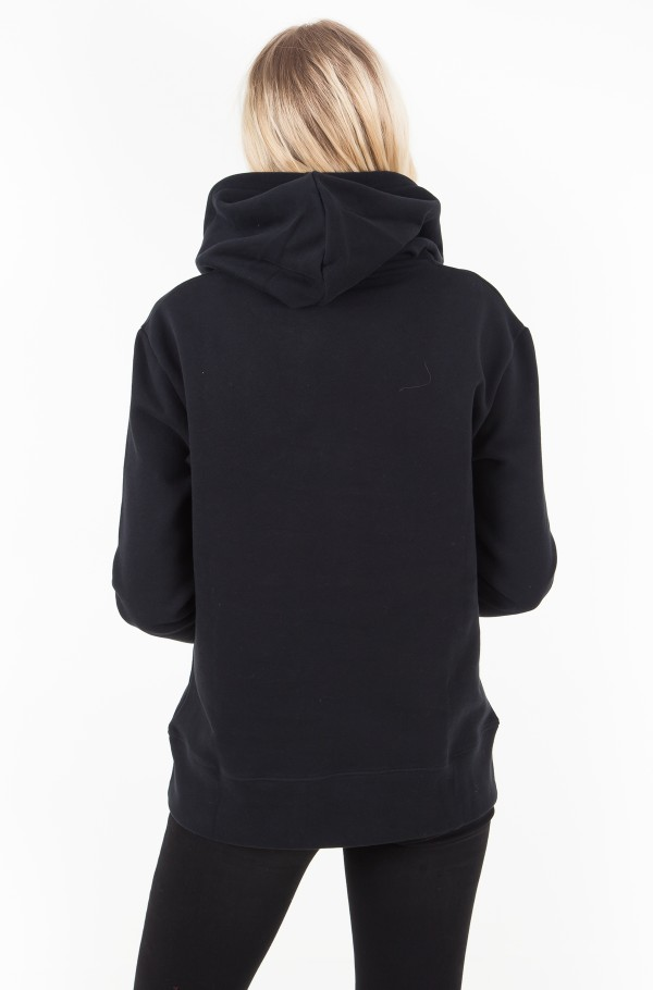 LOOSE FIT HOODIE PULLOVER 78-hover
