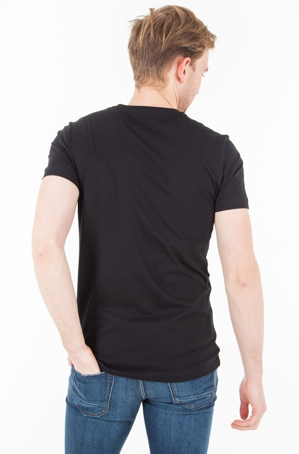 TIMBALL 1 SLIM CN TEE SS-hover