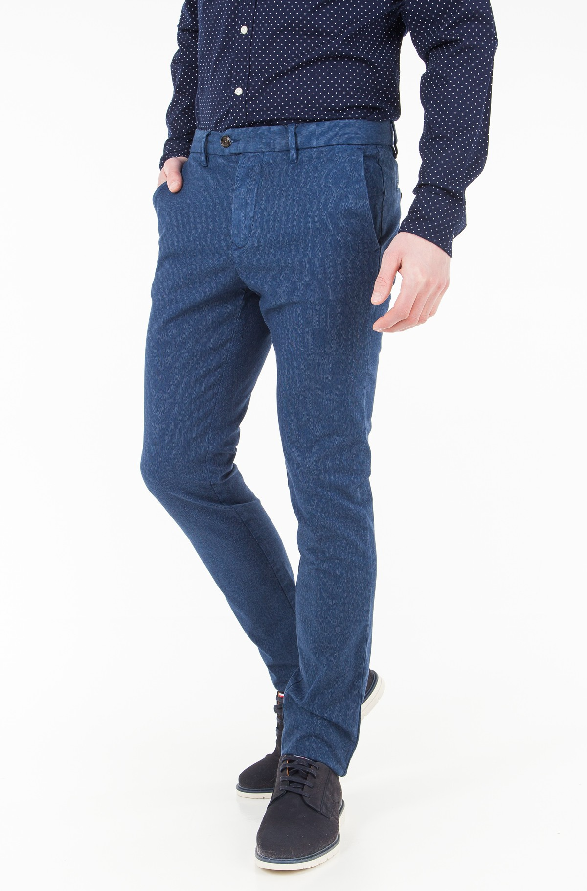Trousers Denton Chino Two Tone-full-1