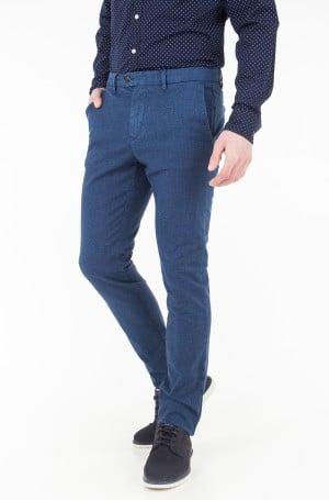 Trousers Denton Chino Two Tone-1