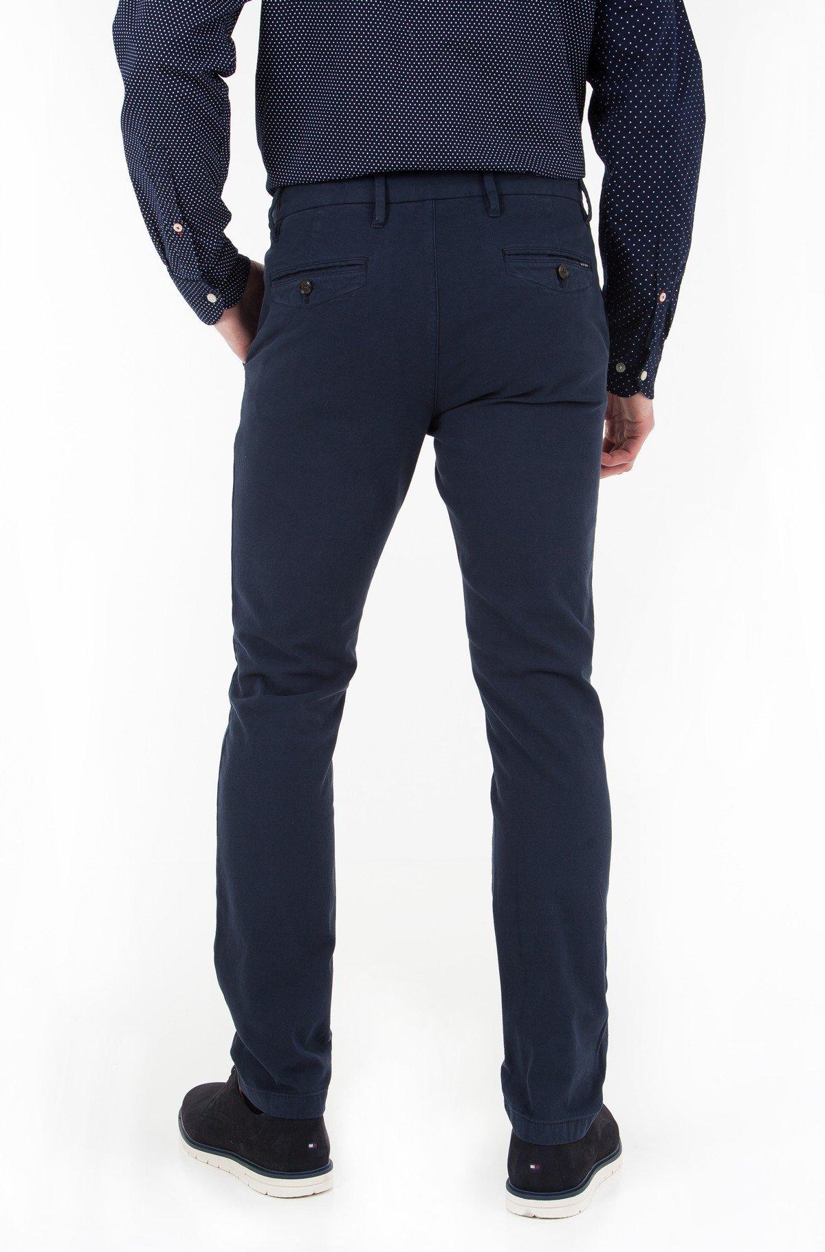 Trousers Bleecker Chino Dobby Strctre Gmd-full-2