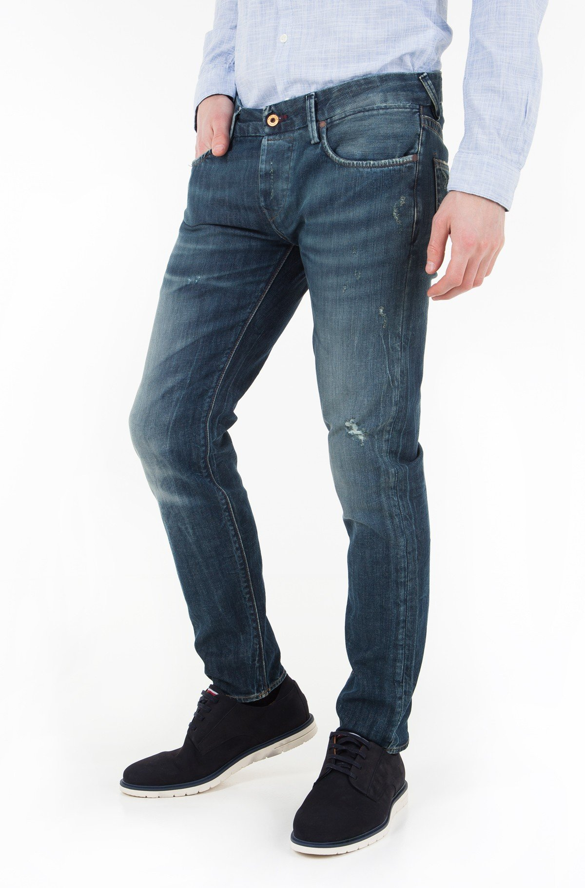 Jeans HATCH/PM200823CF1	-full-1
