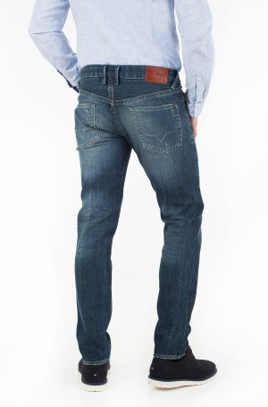 Jeans HATCH/PM200823CF1	-2