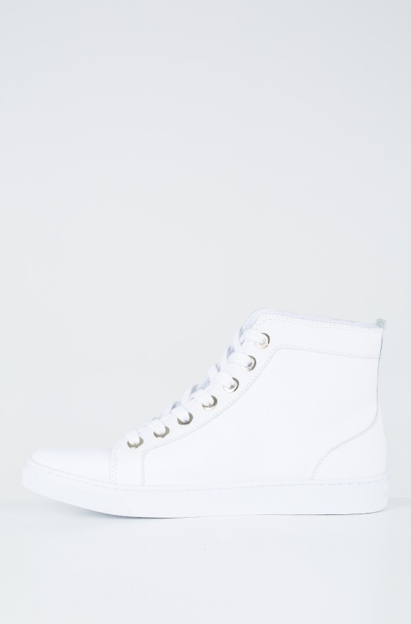 CORPORATE STAR MID CUT SNEAKER-hover