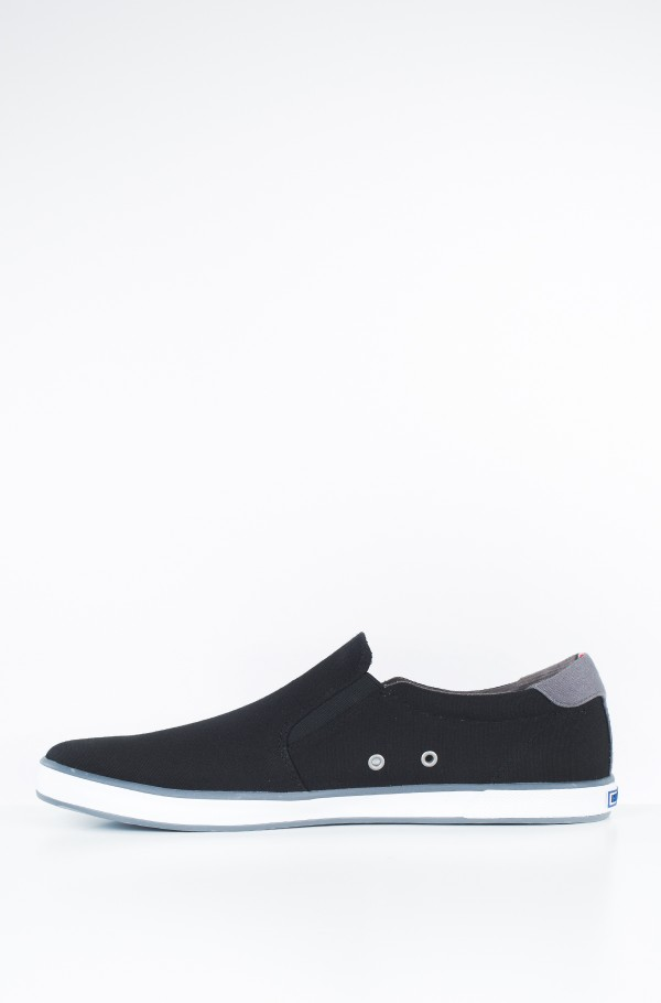 ICONIC SLIP ON SNEAK-hover