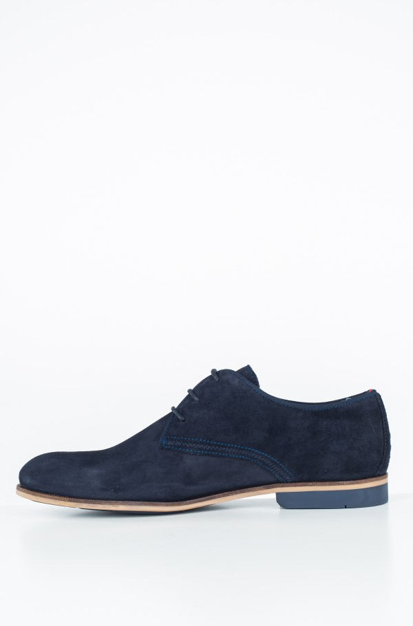 CASUAL DRESSY SUEDE-hover