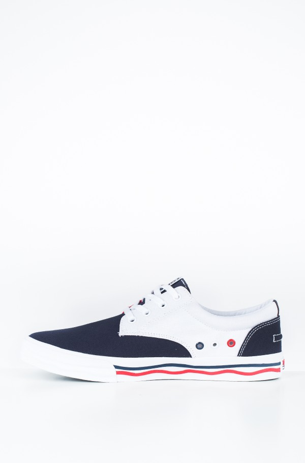 TOMMY JEANS ICON SNE-hover