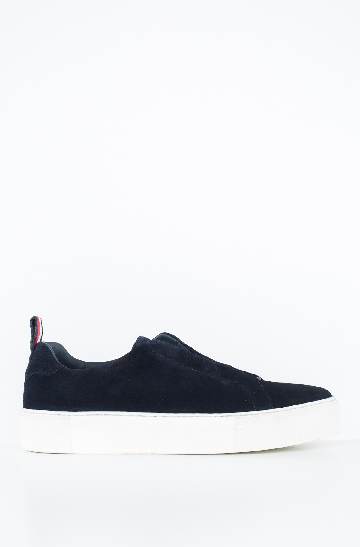 Casual shoes Fashion Suede Cupsol-full-1