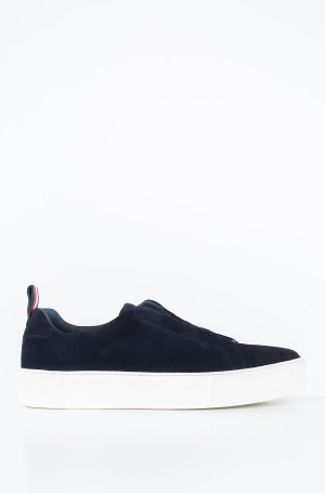 Casual shoes Fashion Suede Cupsol-1
