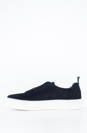 Casual shoes Fashion Suede Cupsol-2