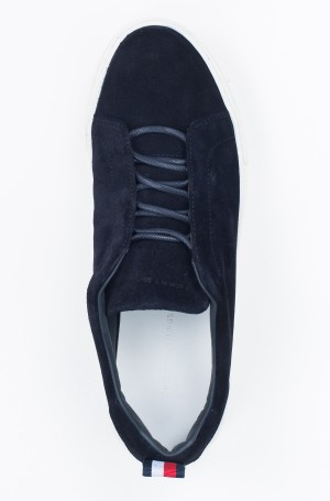 Casual shoes Fashion Suede Cupsol-3