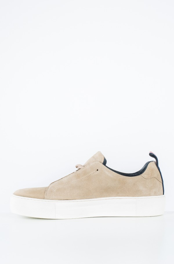 FASHION SUEDE CUPSOL-hover