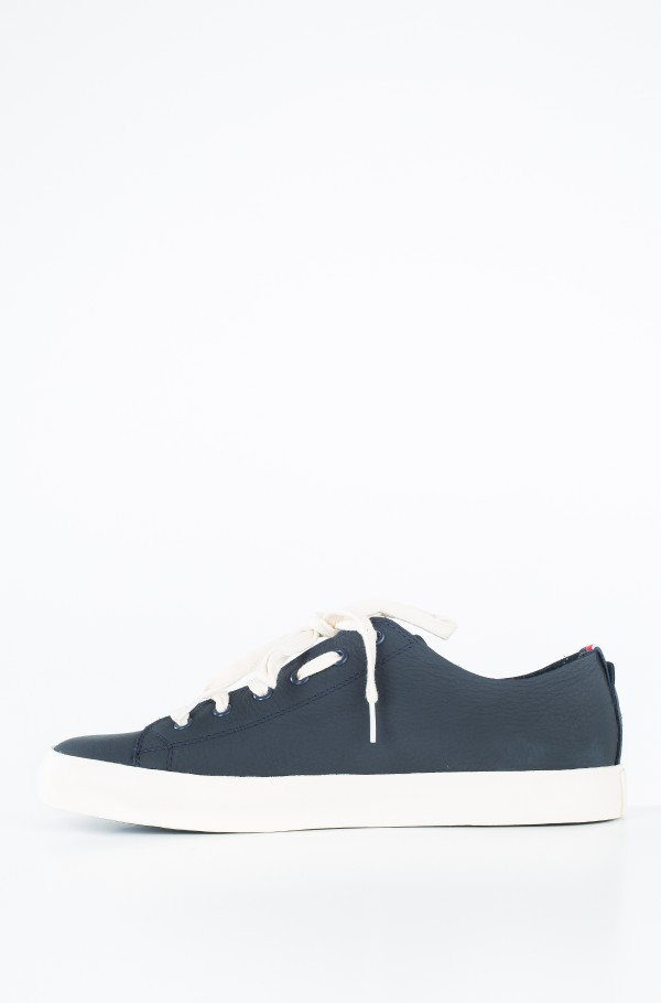 UNLINED LEATHER LOW-hover