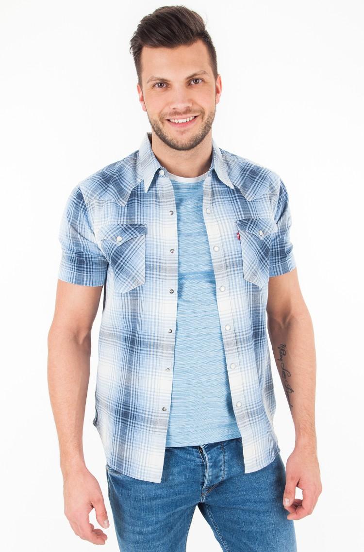 63c951e1a5 Short sleeve shirt 658170096 Levis