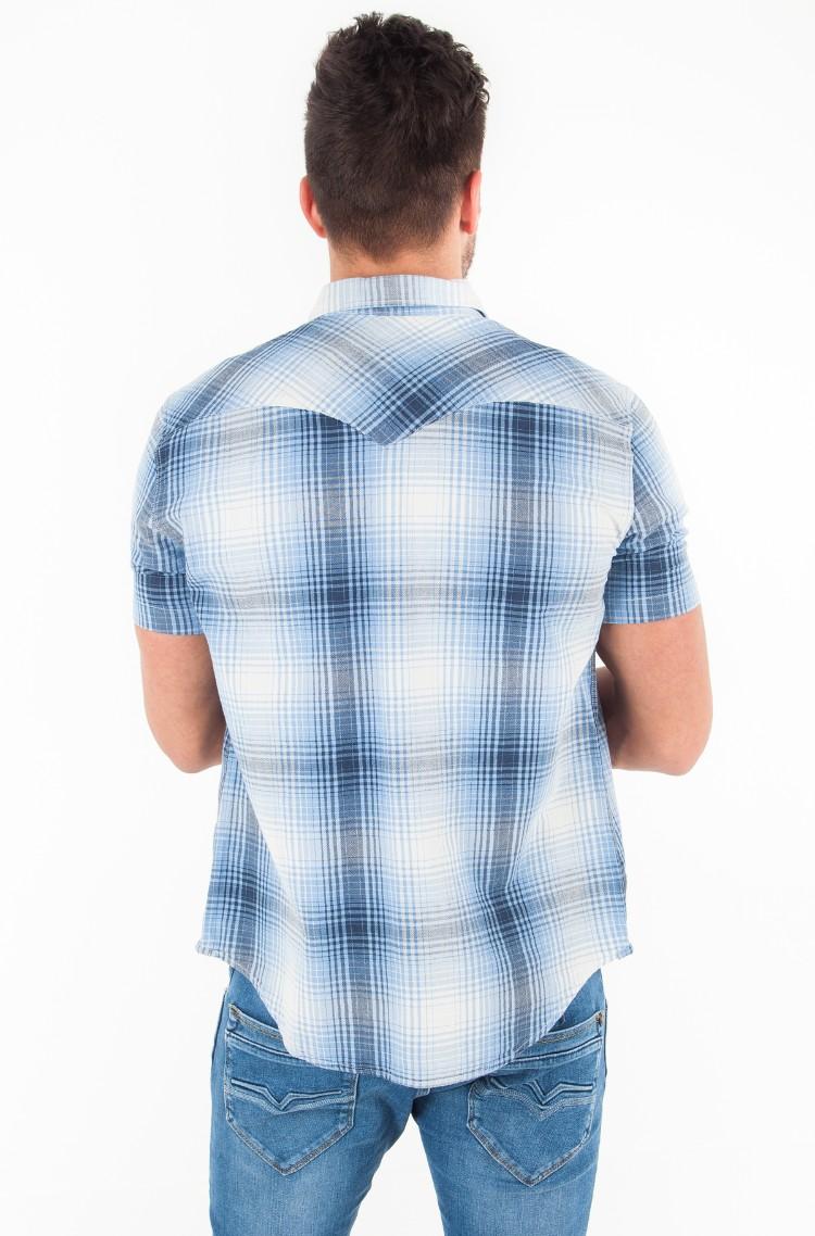 286fb38502 ... Short sleeve shirt 658170096-2 ...