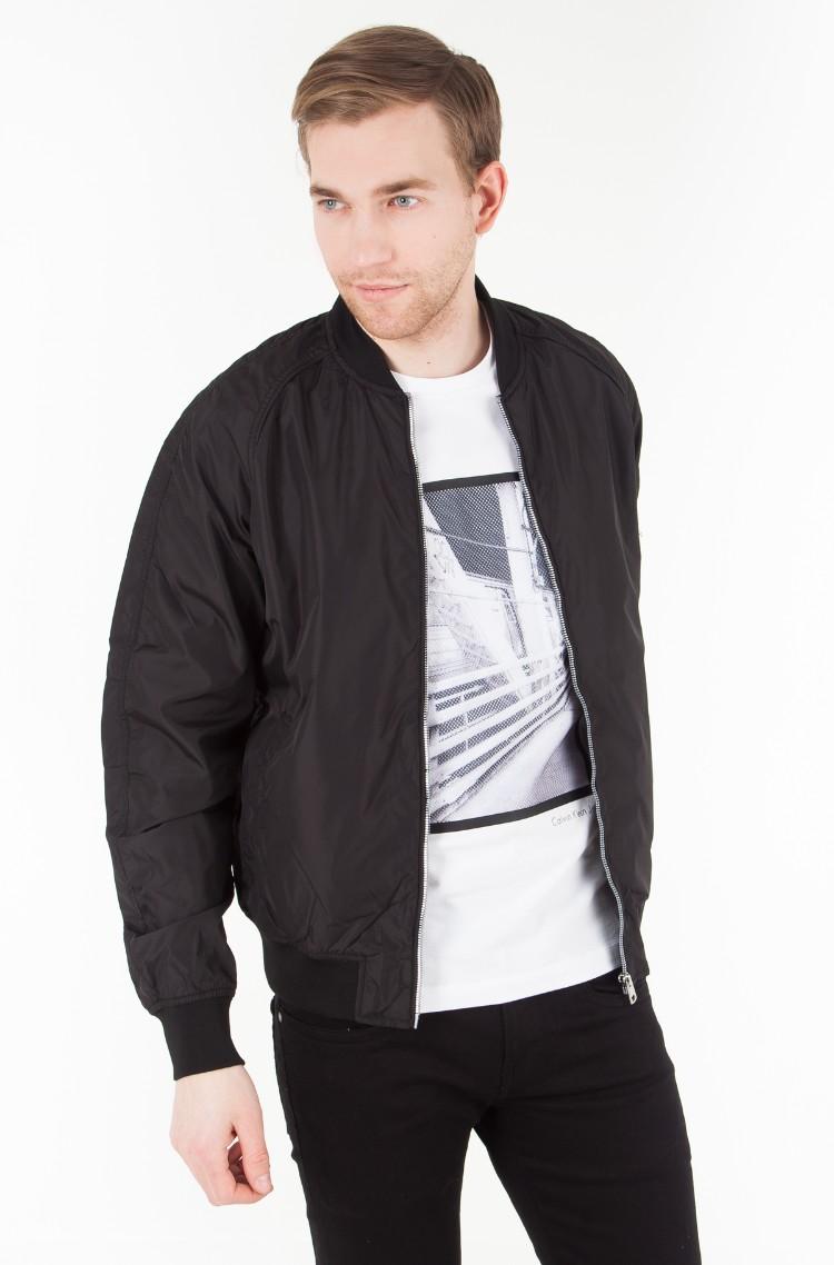 0736163a7 Plastic jacket Omri Bomber Jacket Calvin Klein, Mens Jackets | Denim ...