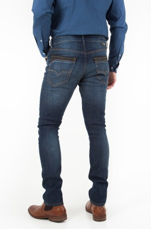 Jeans M81A12 D2YY1-2