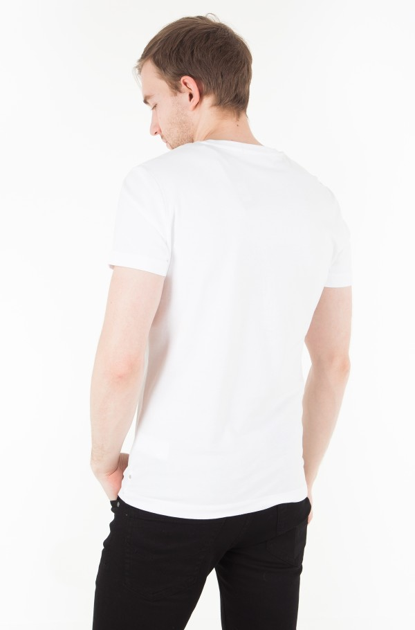 TEAGE SLIM CN TEE SS-hover