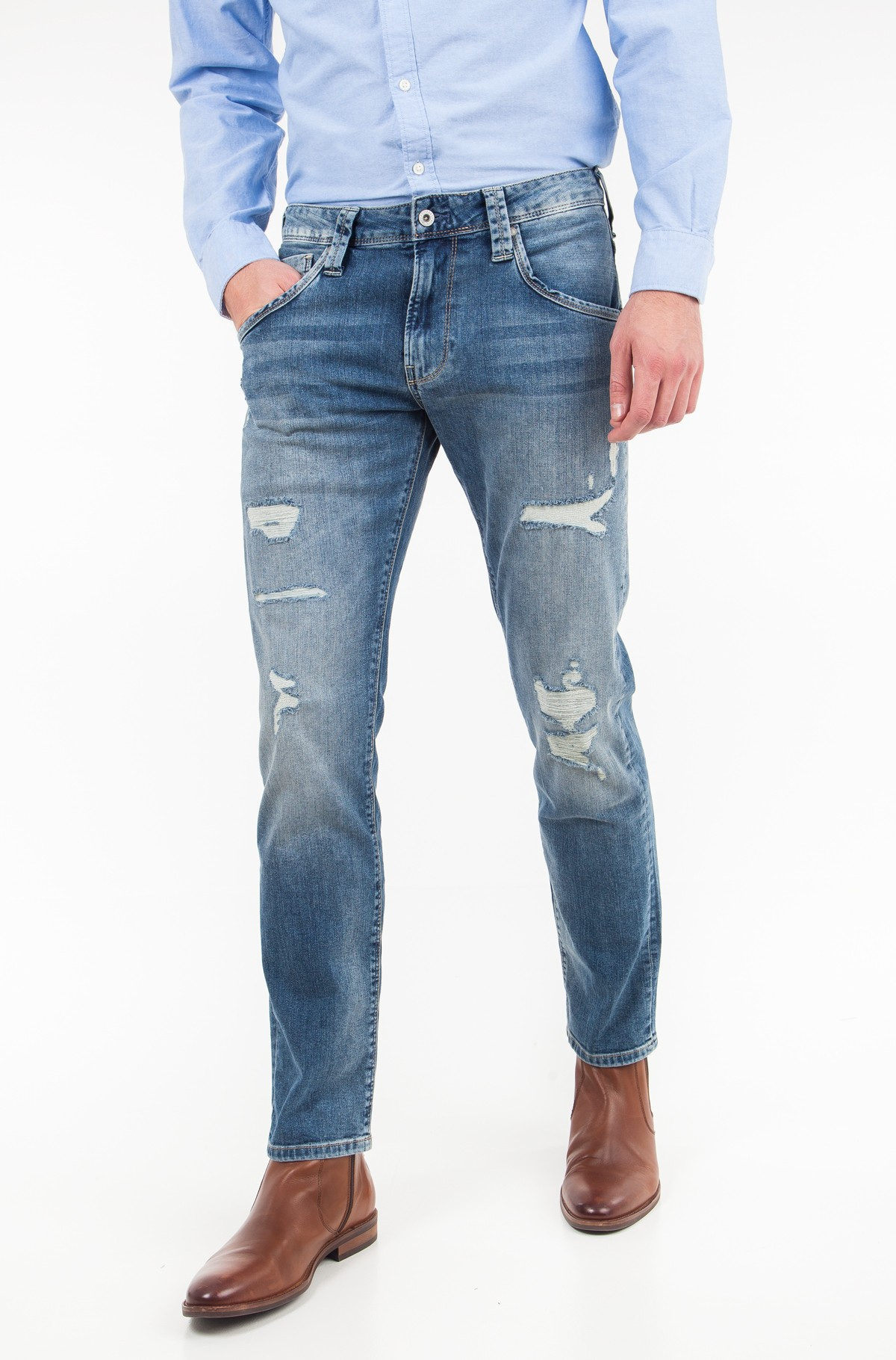 Jeans Zinc/PM201519RB1-full-1