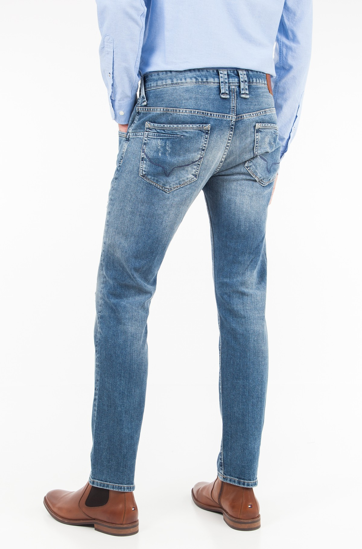 Jeans Zinc/PM201519RB1-full-2
