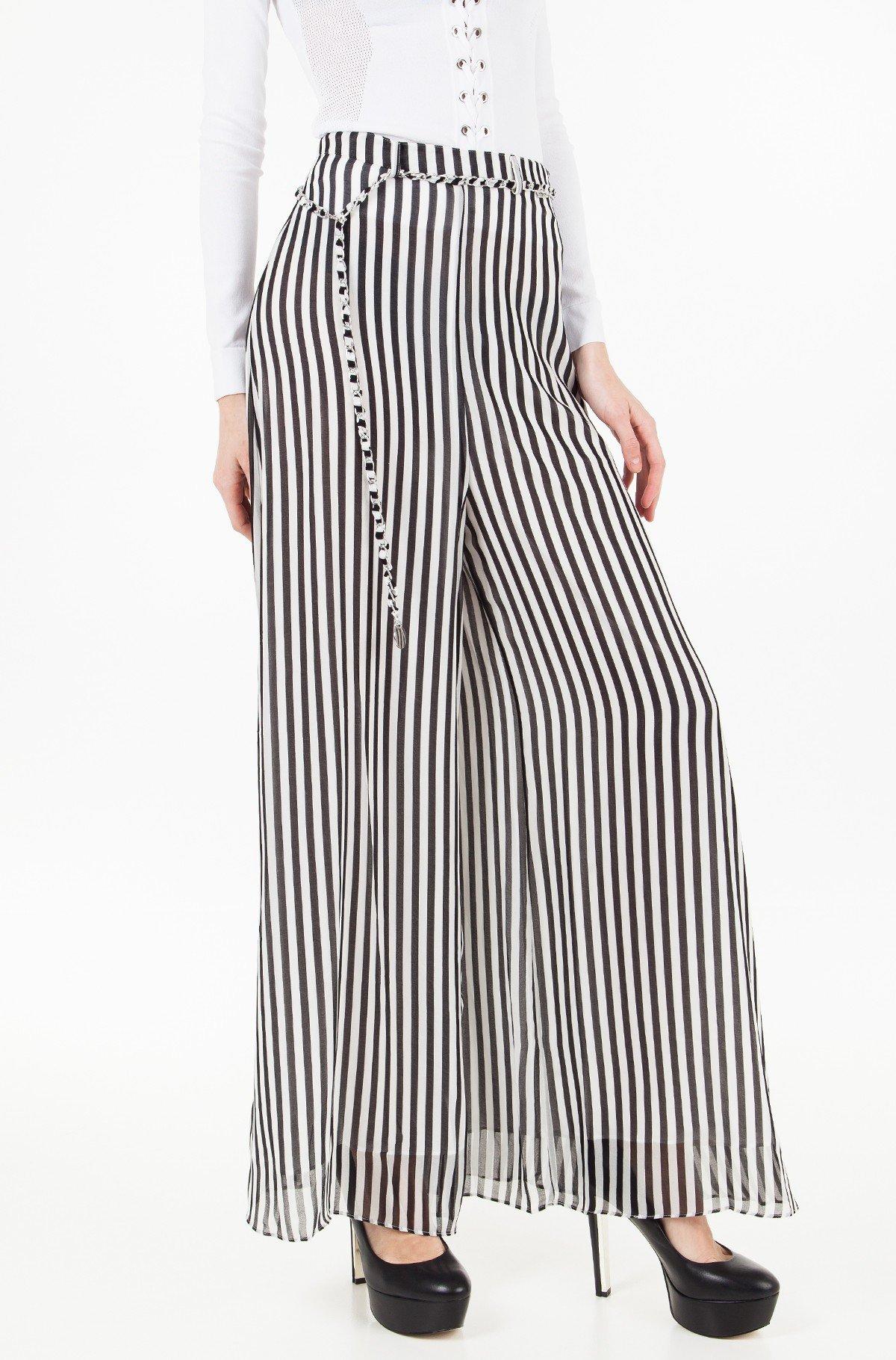 Trousers W82B06 W8SL0-full-1