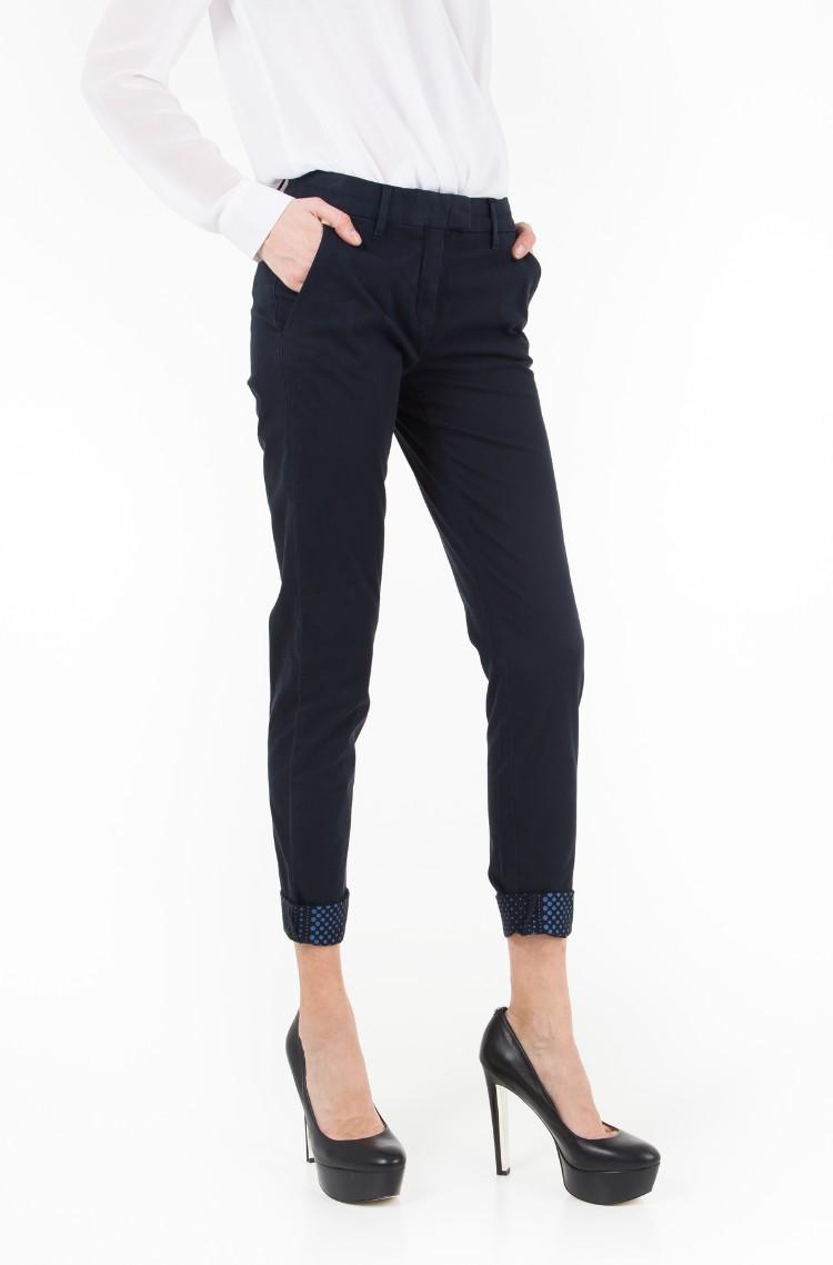 Trousers Moa Skinny Chino Gmd-1 ...