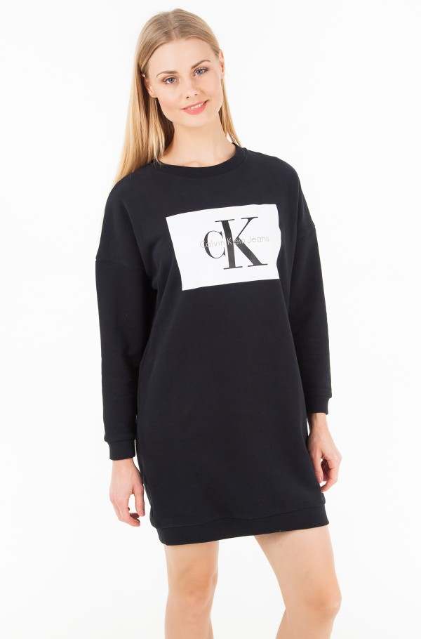 DENA TRUE ICON HWK L/S DRESS