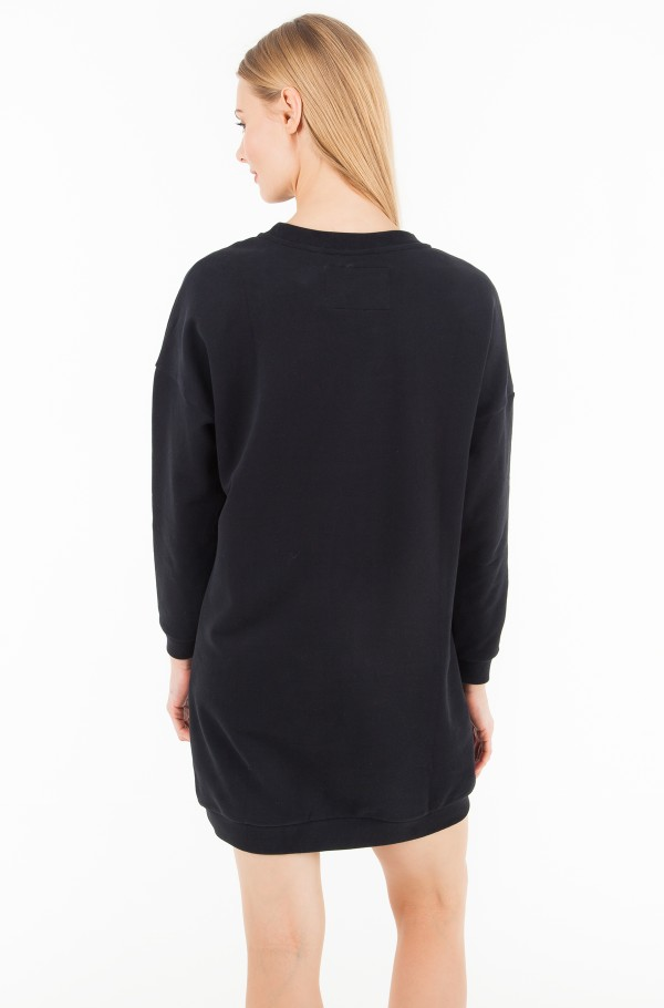DENA TRUE ICON HWK L/S DRESS-hover