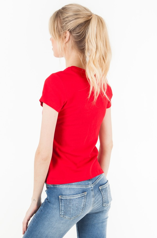 CORE TEE BASIC CN S/S-hover