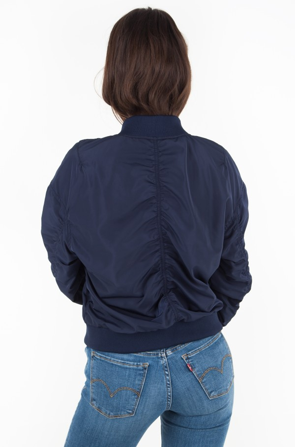 TJW ESSENTIAL BOMBER-hover