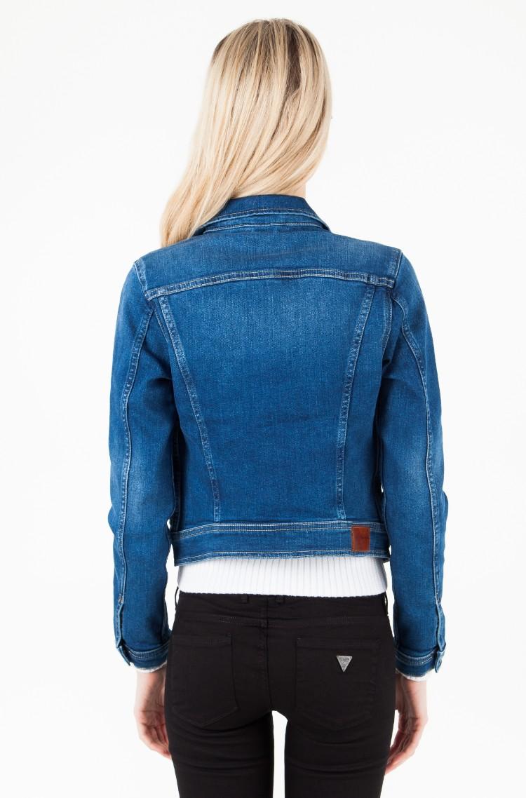 b27dbf44d4b Denim jacket CORE JACKET/PL400654GE7 Pepe Jeans, Womens Jeans ...