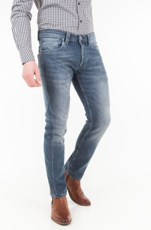 Jeans Cash/PM200124GD7-1
