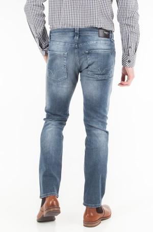 Jeans Cash/PM200124GD7-2