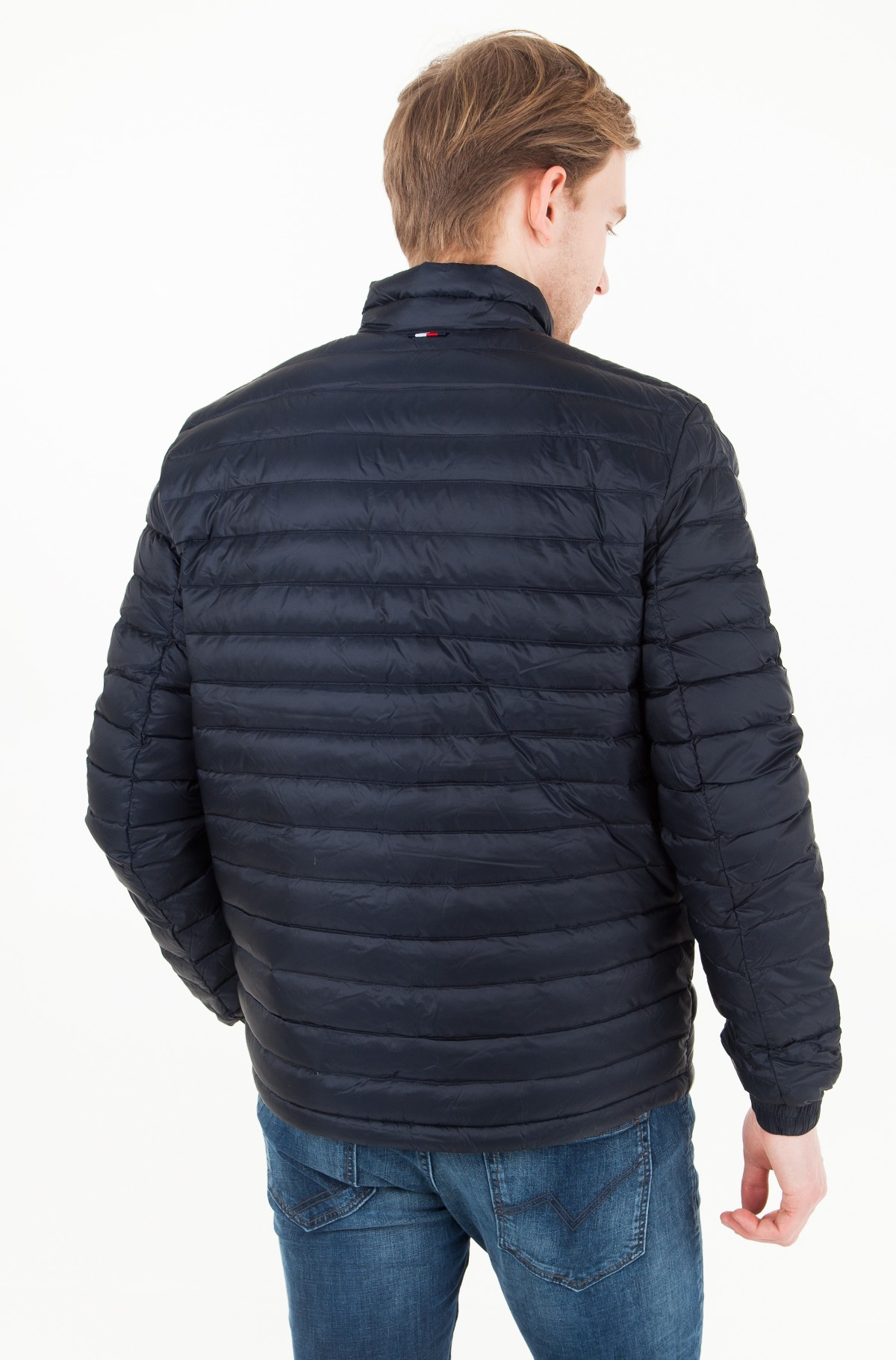 Jope CORE LW PACKABLE DOWN BOMBER-full-2