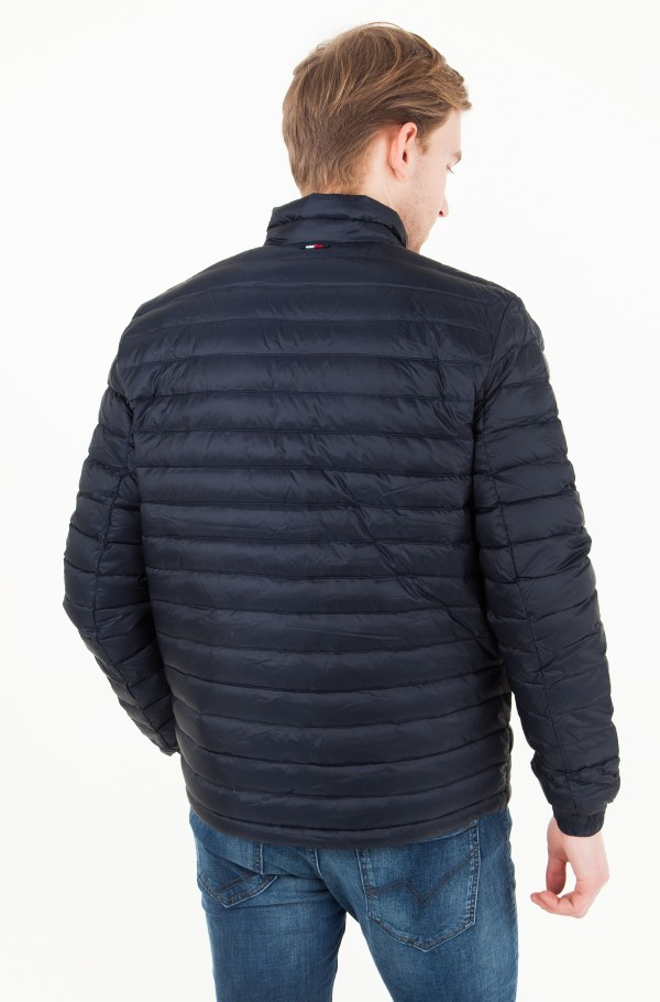 CORE LW PACKABLE DOWN BOMBER-hover