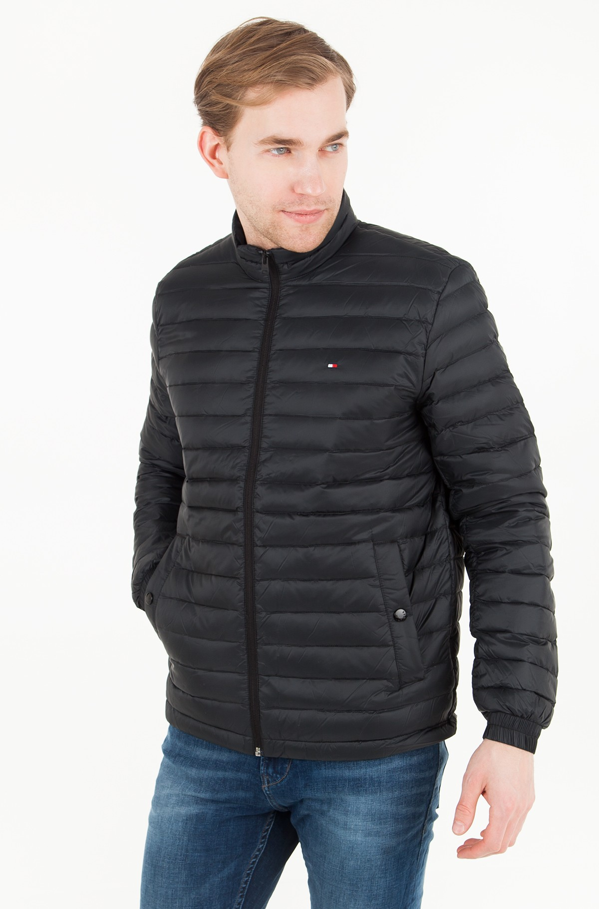Jope CORE LW PACKABLE DOWN BOMBER-full-1