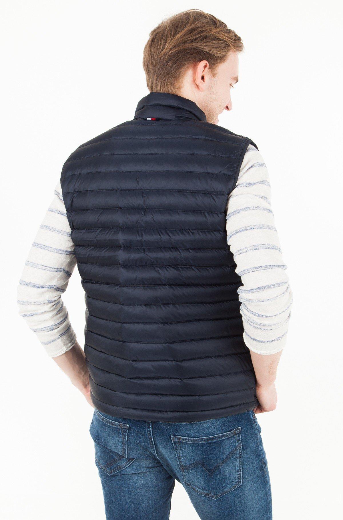 Vest CORE LW PACKABLE DOWN VEST-full-2