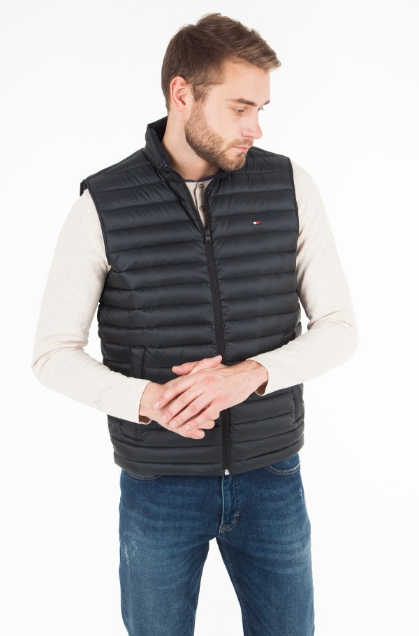 CORE LW PACKABLE DOWN VEST