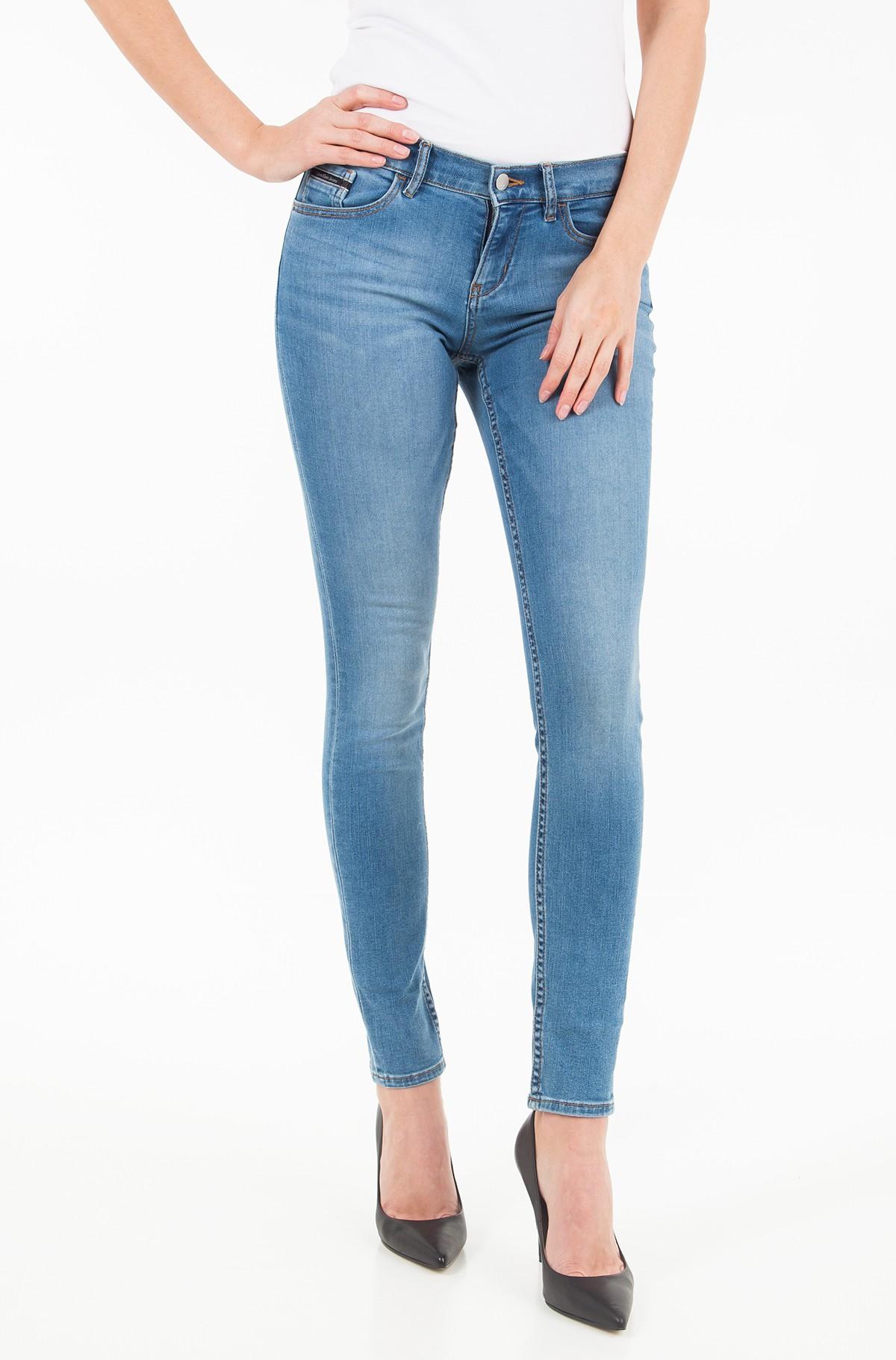 Jeans MR Skinny - Mobby Blue-full-1