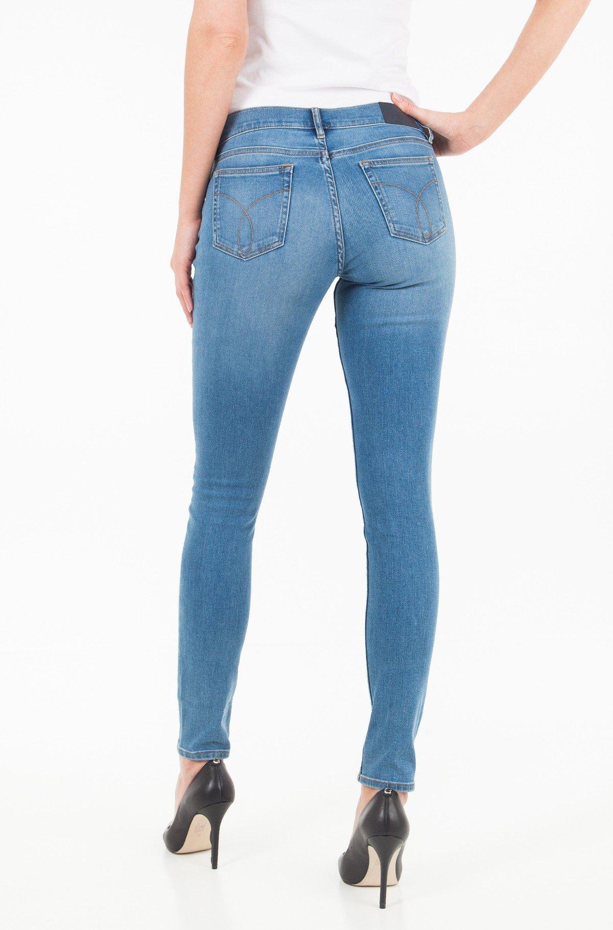 Jeans MR Skinny - Mobby Blue-full-2