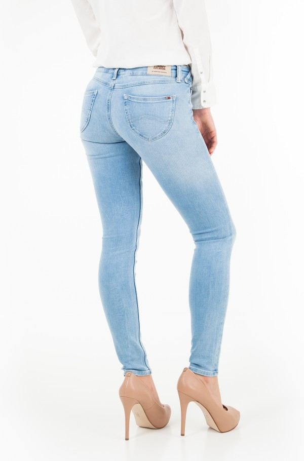 LOW RISE SKINNY SOPHIE FSLBST-hover