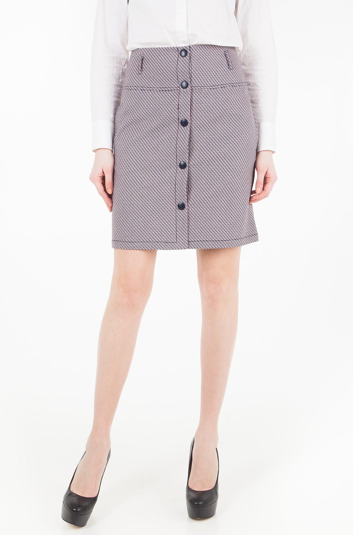 Skirt CANOA-full-1