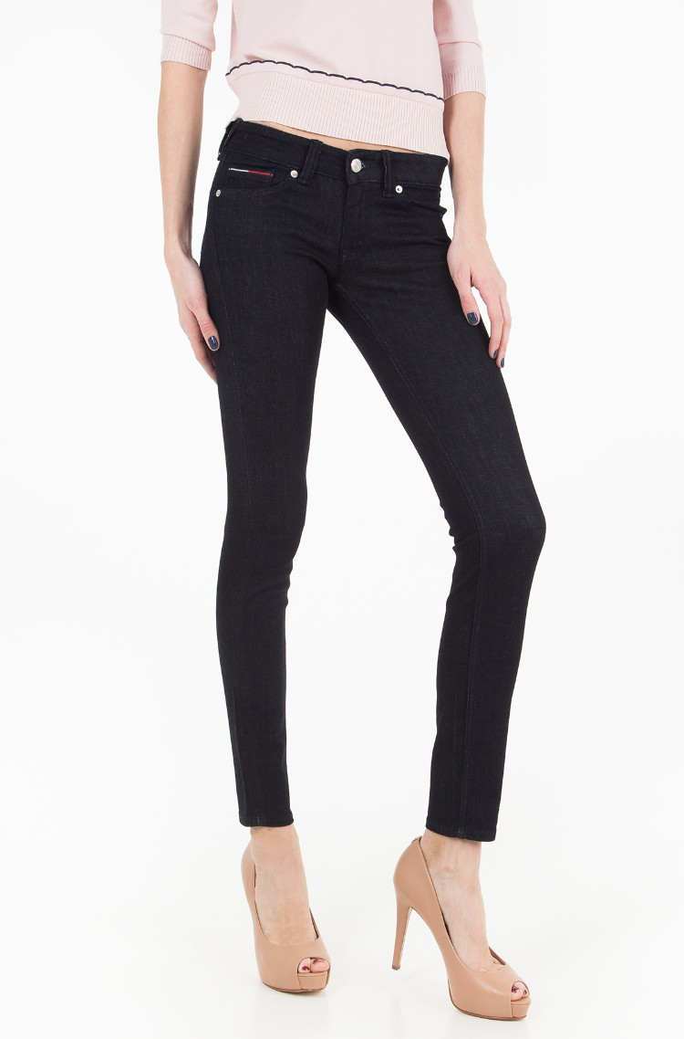 05b51b249a3 Jeans LOW RISE SKINNY SOPHIE NRST Tommy Jeans, Womens Jeans   Denim ...