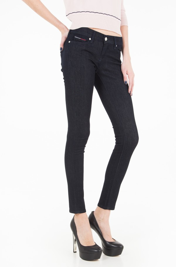 MID RISE SKINNY NORA NRST