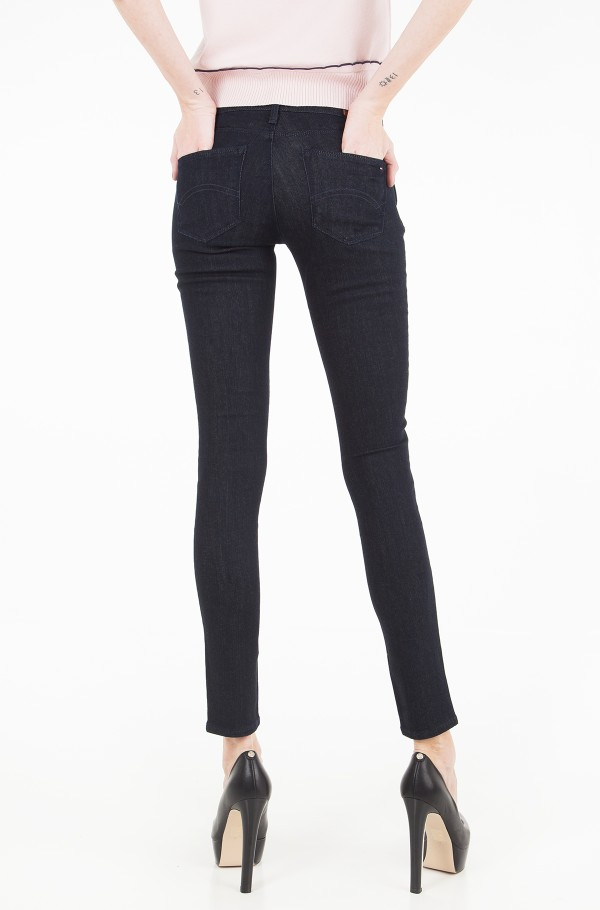 MID RISE SKINNY NORA NRST-hover