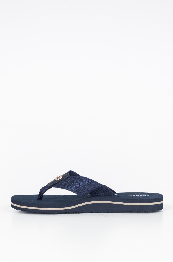 JACQUARD LOW BEACH S-hover